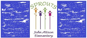 John Allison Elementary School Logo