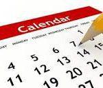 School District 58 2019/2020 Calendar